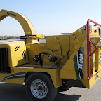 BURGAN AGRI CO. SUPPLIES VERMEER CHIPPERS TO KUWAIT MARKET
