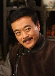 Chen Tianlu China Actor