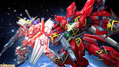 free Gundam Memories Tatakai no Kioku for psp