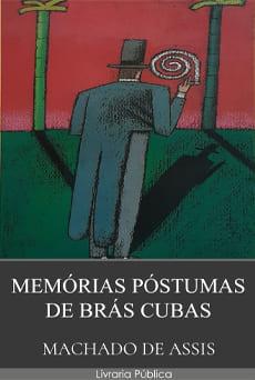 Memórias Póstumas de Brás Cubas pdf epub mobi download