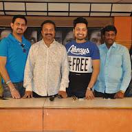 Tulasidalam Movie Press Meet Photos