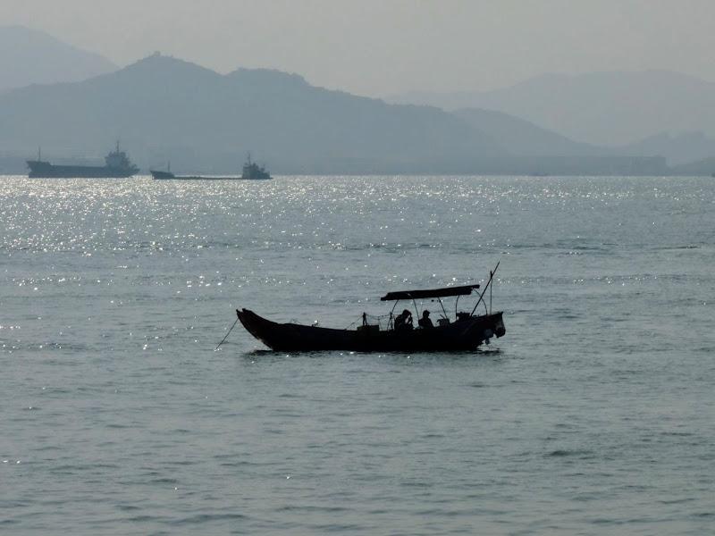 Chine, Fujian. Gulang yu island, Xiamen 2 - P1020137.JPG