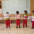 Introduction to Body Parts (Witty World,Nursery) 11.04.2017