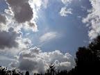 Am Freitag endlich wieder schönes Wetter