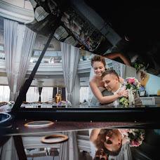 Wedding photographer Dmitriy Verbickiy (verbalfoto). Photo of 07.01.2018