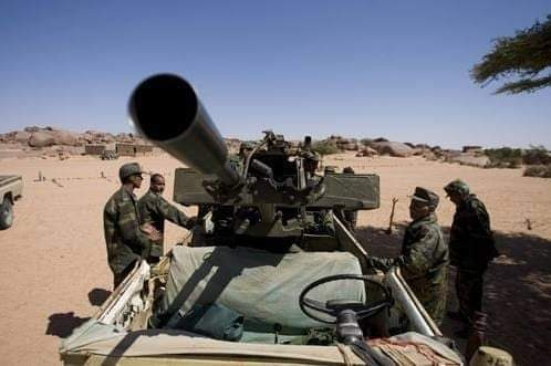 ¿Nueva guerra del Sahara?
