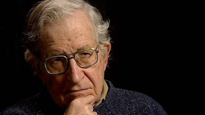 Bernie Sanders: as radical as Eisenhower, says radical Chomsky