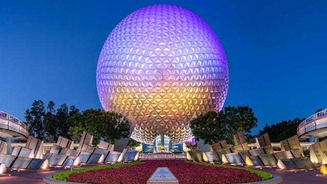 O EPCOT quer se tornar o parque destaque da Disney em Orlando em 2021