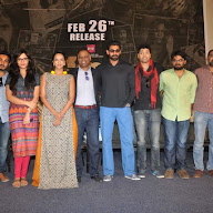 Kshanam Movie Suceses Meet Photos