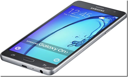 Samsung Galaxy On7 Pro Diperkenalkan, Ini Harga & Spesifikasinya