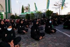Pagar Nusa Magelang Adakan Bagi-Bagi Takjil, Buka Puasa, Tarawih dan Ngaji Bersama