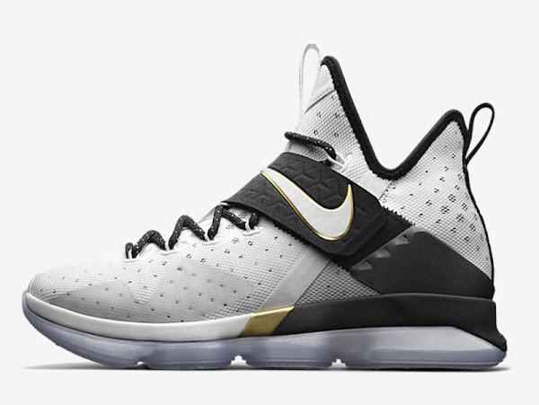 Nike Athletes to Wear BHM Collection During NBA AllStar Game