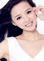 Vicky Yu Xintian China Actor