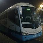 M.A.N / Scania Irizar van Socitransa (E)