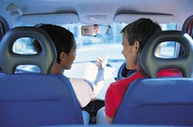 Consumo no protege a los usuarios de plataformas para compartir coche
