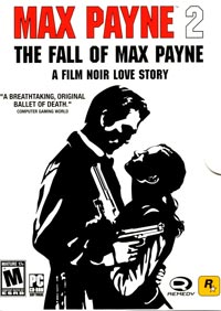 Max Payne 2: The Fall of Max Payne - Review-Walkthrough By Laurel Delude