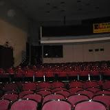 2009-11-27 Ojcze Nasz - przed spektaklem