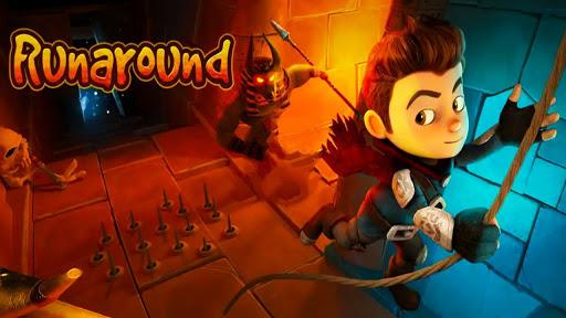 Download Runaround v1.0.4 APK - Jogos Android