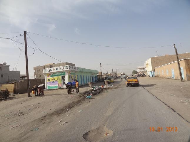marrocos - Marrocos e Mauritãnia a Queimar Pneu e Gasolina - Página 8 DSC06171