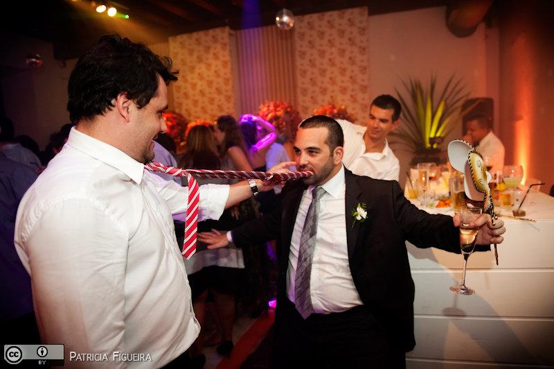 Foto de casamento 1838 de Lana e Erico. Marcações: 20/11/2010, Casamento Lana e Erico, Rio de Janeiro.