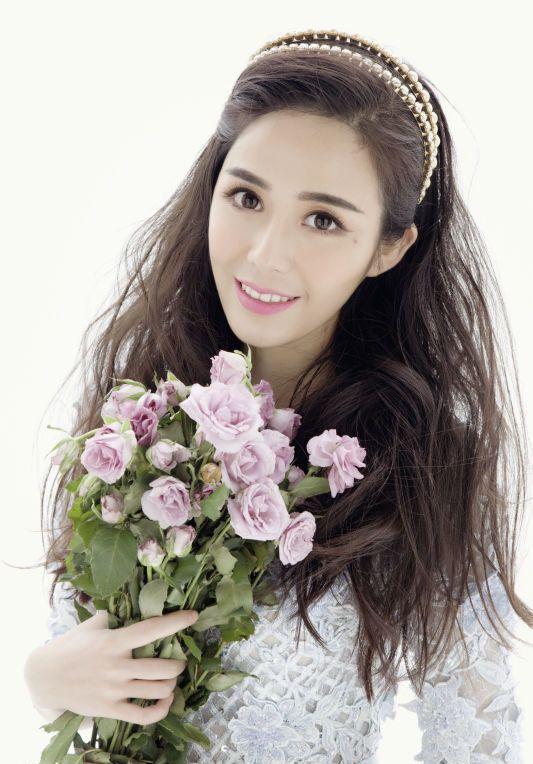 Tang Jing Mei  China Actor