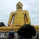 Preko planine Kao Jai, Tajland