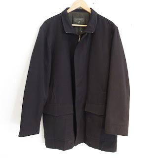 Ermenegildo Zegna Black Jacket