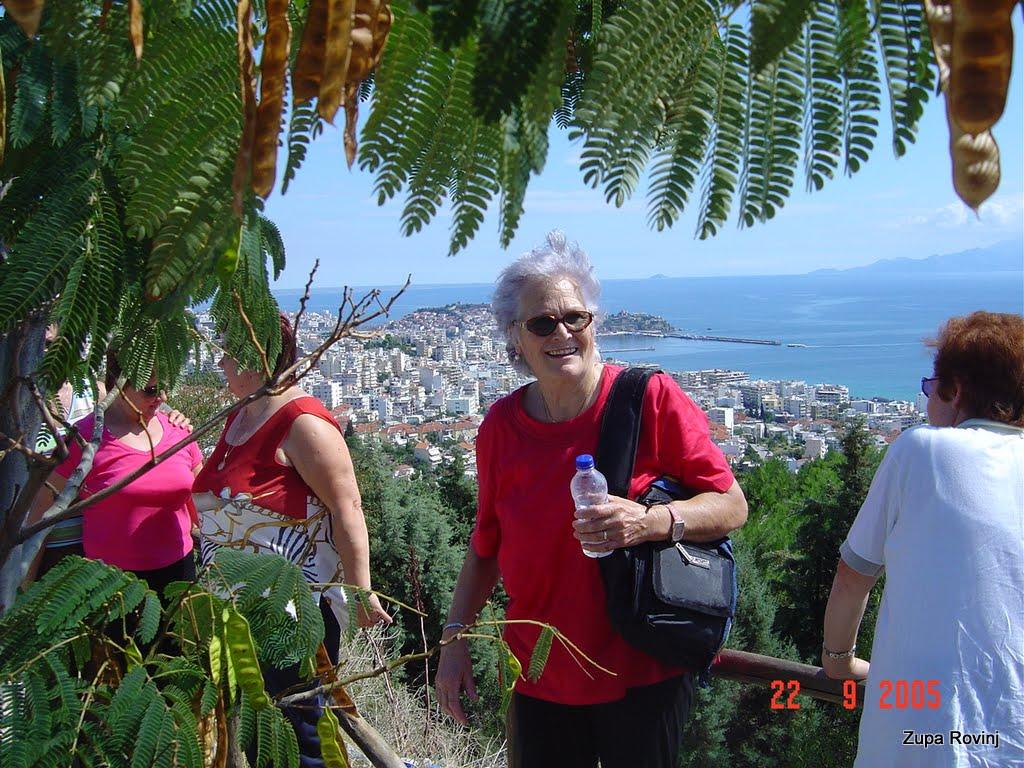 Stopama sv. Pavla po Grčkoj 2005 - DSC05292.JPG