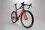 Wilier Triestina Cento1 SR Campagnolo Chorus Complete Bike at twohubs.com
