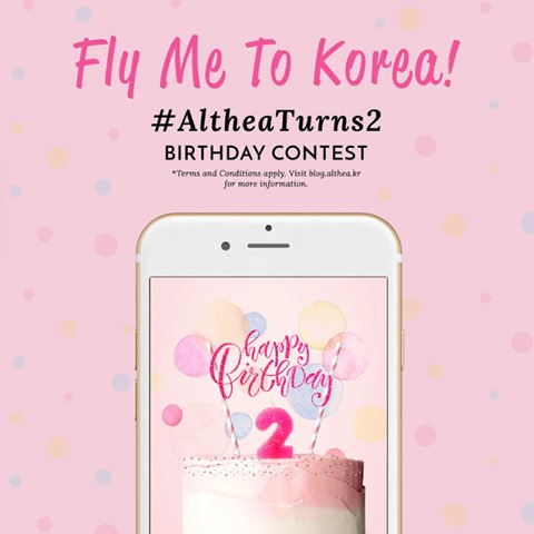 Image result for althea korea turns 2