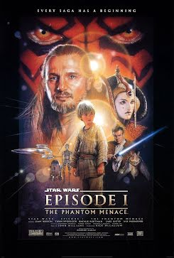 La guerra de las galaxias. Episodio I: La amenaza fantasma - Star Wars. Episode I: The Phantom Menace (1999)