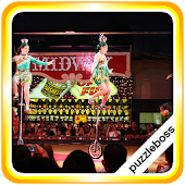 Jigsaw Puzzles: Circus
