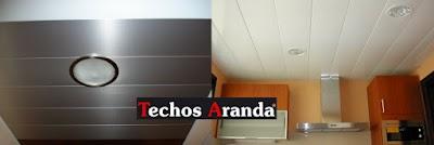 Techos en Albacete