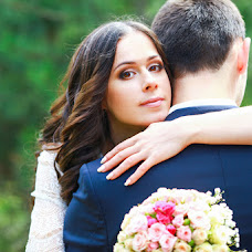 Wedding photographer Alesya Kharchenko (Alesya2803). Photo of 26.05.2015
