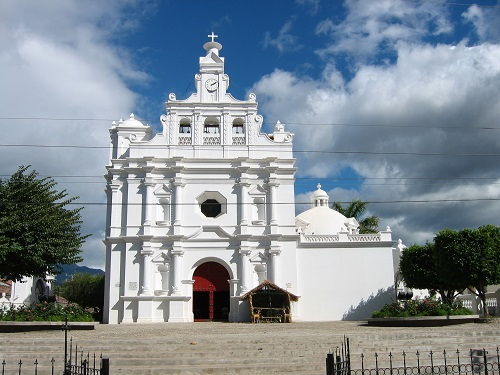 Metapán, Santa Ana, El Salvador