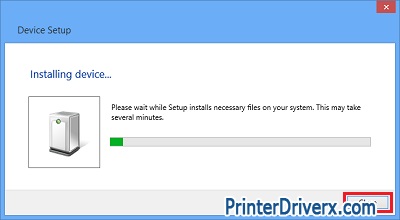 Epson EMP-S4 printer issue