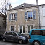 Rue Etienne Lebeau