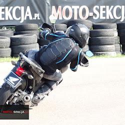 Fotorelacja z Jazd Motocyklowych organizowanych przez Moto-Sekcję na Torze ODTJ Lublin w dniu 18.08.2018r.