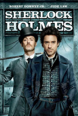 Sherlock Holmes (2009) BluRay 720p HD Watch Online, Download Full Movie For Free