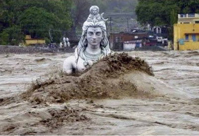 Nepal Floods: 64 dead, thousands displaced
