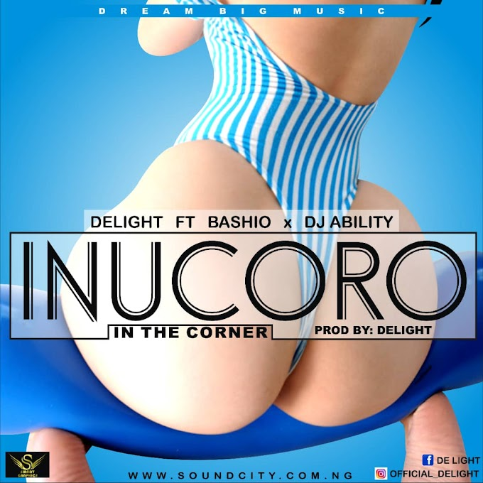 Download Mp3:- Delight - Inucoro Ft. Bashio x Dj Ability