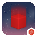 Jelly Flow Ball Bouncer icon