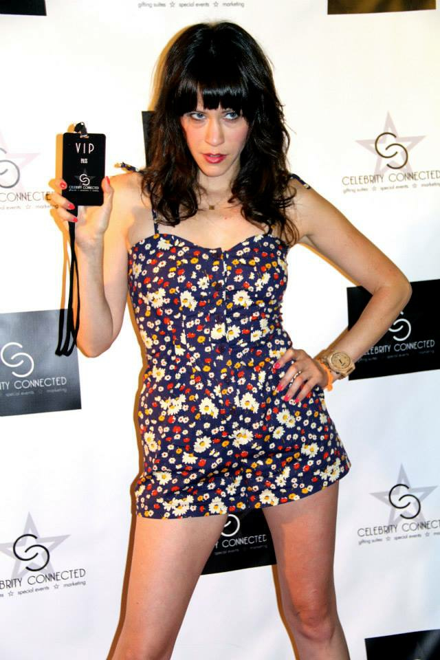 Jackie Tohn Nude Photos 78