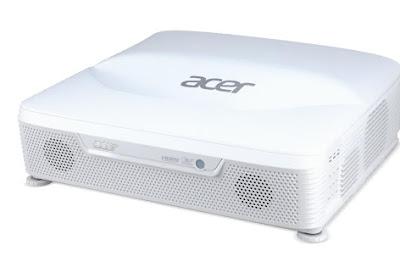 Proyectores LED de Acer