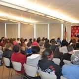 U of A System President Dr. Donald Bobbitt Visit - DSC_0243.JPG