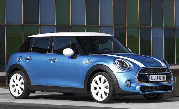 THE LATEST LAUNCH OF SOUTH AFRICAN MINI COOPER THIS YEAR 2019 1