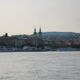 Buda and the Danube