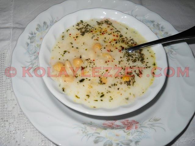 GENDİME-ÇORBASI-Gümüşhane-Kelkit-Erzincan