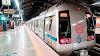 When Delhi Metro Started