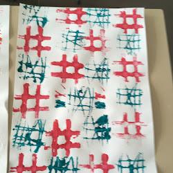 Kaftpapier ontwerpen